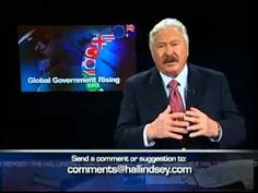 Mark of the beast - update, Endtimes -Rapture - The Hal Lindsey Report
