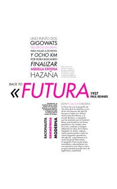 Especímenes Tipográficos on Behance