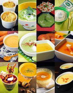 12 soupes   Stella Cuisine