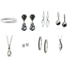 Kibbe Dramatic Jewelry