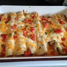 Breakfast Enchiladas - Allrecipes.com
