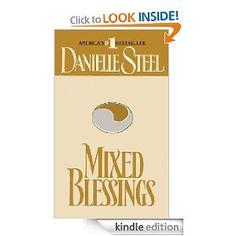 My favorite Danielle Steel book
