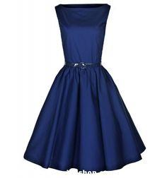 Retro šaty ve stylu 50. let. šaty pro plnoštíhlé dámy. nádherné šaty v 41e011e4608