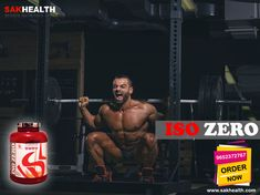 Buy USK Unitech Iso-Zero (Vanilla) online in India Isolate Protein, Sports Nutrition, Sports Food, Workout Meals