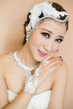 Hair Accessories  by Shinygown.com http://www.wedding.com.my/accessories/shinygown-com/hair-accessories/12856