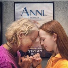 Anne with an E Amybeth e Moira Anne Green, Glee, Anne White, Amybeth Mcnulty, Gilbert Blythe, Anne With An E, Enola Holmes, Anne Shirley, Famous Women