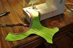 how to make a dog harness   How to make your very own Cooling Vest