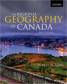 Identifying and exploring Canada's six regions - Atlantic Canada, Quebec, Ontario, Western Canada, British Columbia, and the Territorial North - author Robert Bone guides students through the basic physical, historical, cultural, social, and economic features of each region, nurturing an appreciation of this country's amazing diversity.