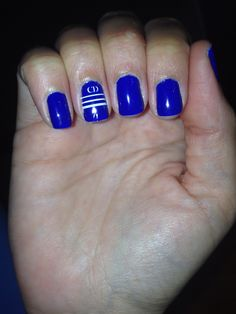 Vernis Sailor by Dior