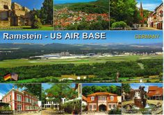 ramstein germany | Lived here from 1984-1988... Oldest daughter born here..
