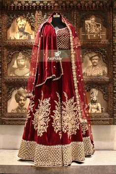 for the modern day Indian Bridal Lehenga, Indian Bridal Wear, Chanya Choli, Bridal Elegance, Marriage Dress, Pakistani Outfits, Diy Dress, Indian Designer Wear, Bridal Boutique