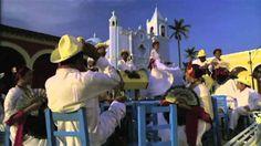Huapango de Moncayo ¡Esto es México!