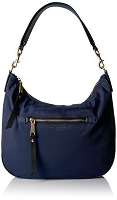Marc Jacobs Trooper Hobo Review