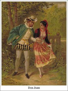 Don Juan | Textimag