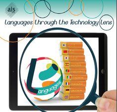 AISNSW Languages through the technology lens Conference. 15th May 2015, Novotel Parramatta. Register here: http://www.aisnsw.edu.au/CoursesEvents/Pages/default.aspx?cat=CNFR