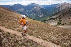 Mountain Running Tips - Runner's World | Runner's World