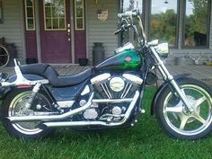 1999 Harley-Davidson® FXR3 - 23,940 miles - Malta, OH - Click here for more photos => http://www.chopperexchange.com/305553#