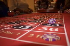 A report seized by gambling industry figures suggests 200,000 UK residents spend £1.4 billion a year on black market sites 😬 #BettingExpert Play Casino, Live Casino, Casino Games, Casino Royale Theme, Casino Theme Parties, Bad Homburg, Casino Table, Win Money, Different Games