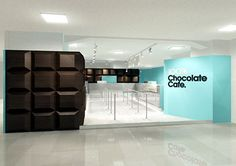 100% Chocolate Cafe