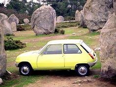 Renault 5 (1972-1984)