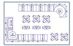 SeatingExpert.com - Restaurant Seating Chart & Design Guide
