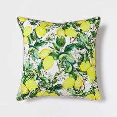 LEMONS PILLOW - Decorative Pillows - Decor and pillows | Zara Home United States