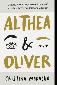 Althea & Oliver by Cristina Moracho (Paperback Redesign) Good Books, Books To Read, My Books, Amazing Books, Shot To The Heart, Rainbow Rowell, Best Friendship, Junior Year, John Green