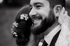 Intimate Wedding Photography / Portraits / Gabor Muray Photography