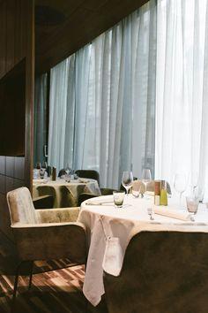 Restaurant Bar, Curtains, Artist, Photography, Home Decor, Blinds, Photograph, Decoration Home, Room Decor
