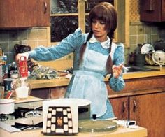 "Louise Lasser in ""Mary Hartman, Mary Hartman"" ***"