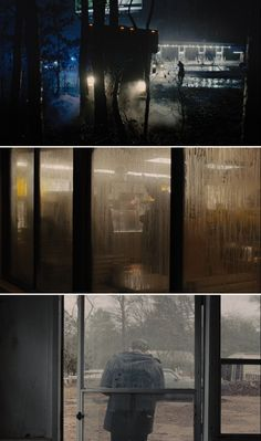 amazing cinematography by Roger Deakins | Prisoners (2013) | Directed by: Denis Villeneuve