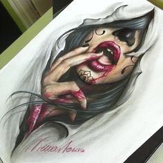 women design tattoo