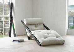 Figo - Nojatuoli/sänky.