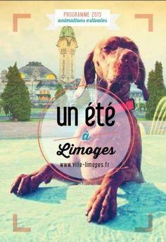 Un été à Limoges