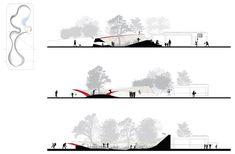 Into the Wild   Leiden The Netherlands   dmau and Openfabric « World Landscape Architecture – landscape architecture webzine