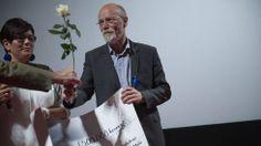 Flower and money to ME researchers http://translate.google.com/translate?hl=en&sl=no&u=http://www.bt.no/nyheter/lokalt/Blomst-og-penger-til-ME-forskere-3116621.html
