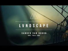 Sander van Doorn - Ori Tali Ma (LVNDSCAPE Remix) [Official Music Video]