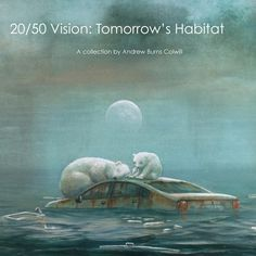 Andrew Burns Colwill 20/50 Vision - Collection