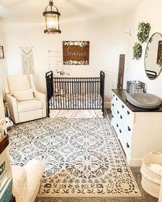 Baby Girl Nursery Decor, Baby Bedroom, Baby Boy Rooms, Baby Room Decor, Baby Boy Nurseries, Nursery Themes, Vintage Girl Nurseries, Neutral Nurseries, Elephant Nursery
