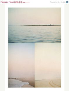 SPRING SALE 25 OFF Ocean Beach Photography Sunrise by TinaCrespo, $48.75