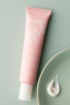 Caudalie Vinosource Moisturizing Sorbet - this is my favorite moisturizer ever