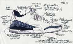 Tinker Hatfield's contributions to the sneaker world was revolutionary, but what will happen once he's gone?
