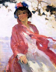Martha Walter (American Impressionist, 1875–1976)