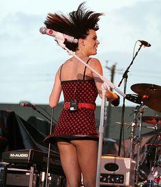 Katy Perry #upskirt