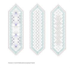 Web Pics and Patterns - Blanca Torres - Picasa Albums Web Web Pics, Bobbin Lacemaking, Bobbin Lace Patterns, Lace Heart, Parchment Craft, Lace Jewelry, Tatting Lace, Lace Making, Beading Tutorials