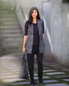 564b451d6e73b Yogini Trouser - Google zoeken Blazer Vest
