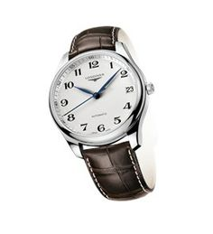 The Longines Master Collection L2.665.4.78.3