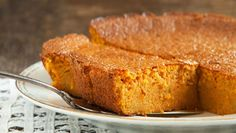 Recipe: 'Guiltless' Carrot Cake — Only 120 Calories Heart Healthy Desserts, Healthy Cake Recipes, Delicious Cake Recipes, Great Desserts, Diabetic Recipes, Yummy Cakes, Low Carb Recipes, Sweet Recipes, Cooking Recipes