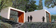 Encuentra las mejores ideas e inspiración para el hogar. Pabellón por City Ink Design | homify