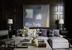 Belle Meade Limestone Flooring, Lee Industries, Visual Comfort, Custom Cabinetry, Shaker Style, Decoration, Nashville, Luxury Homes, New Homes